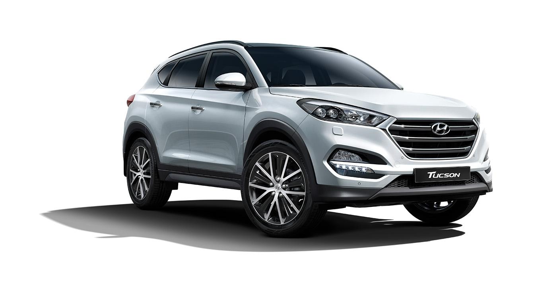 2020 Hyundai 現代 Tucson