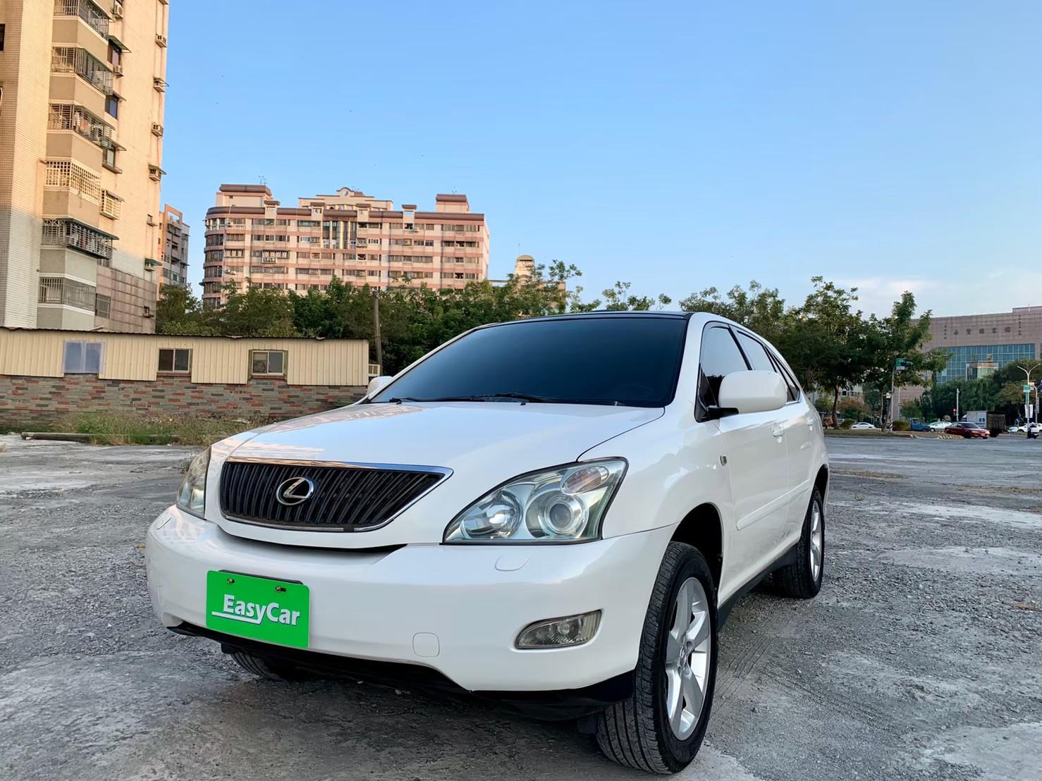 2006 Lexus 凌志 Rx