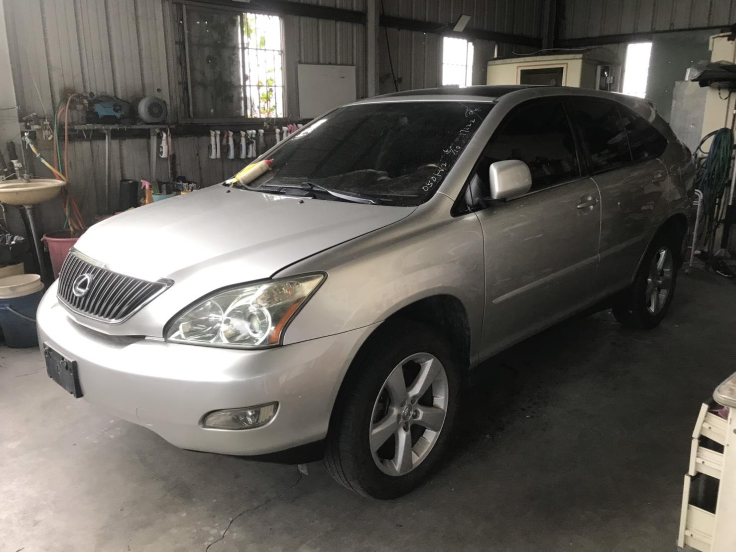 2004 Lexus 凌志 Rx