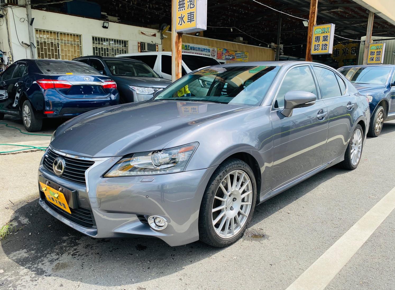2015 Lexus 凌志 GS