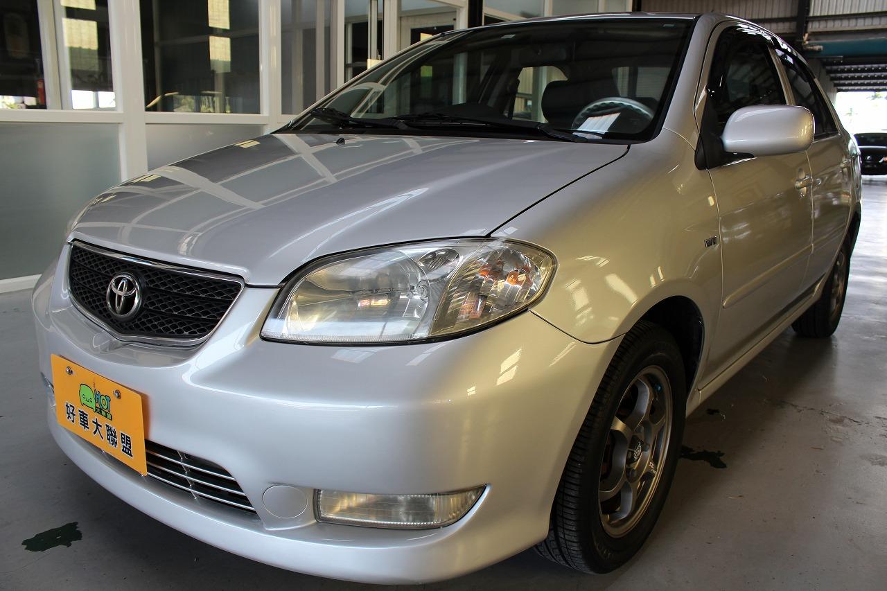 2005 Toyota Vios