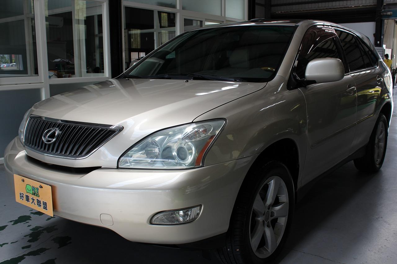 2003 Lexus 凌志 Rx