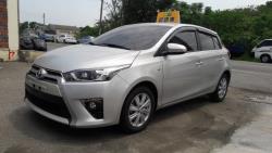 2014 Toyota 豐田 Vios