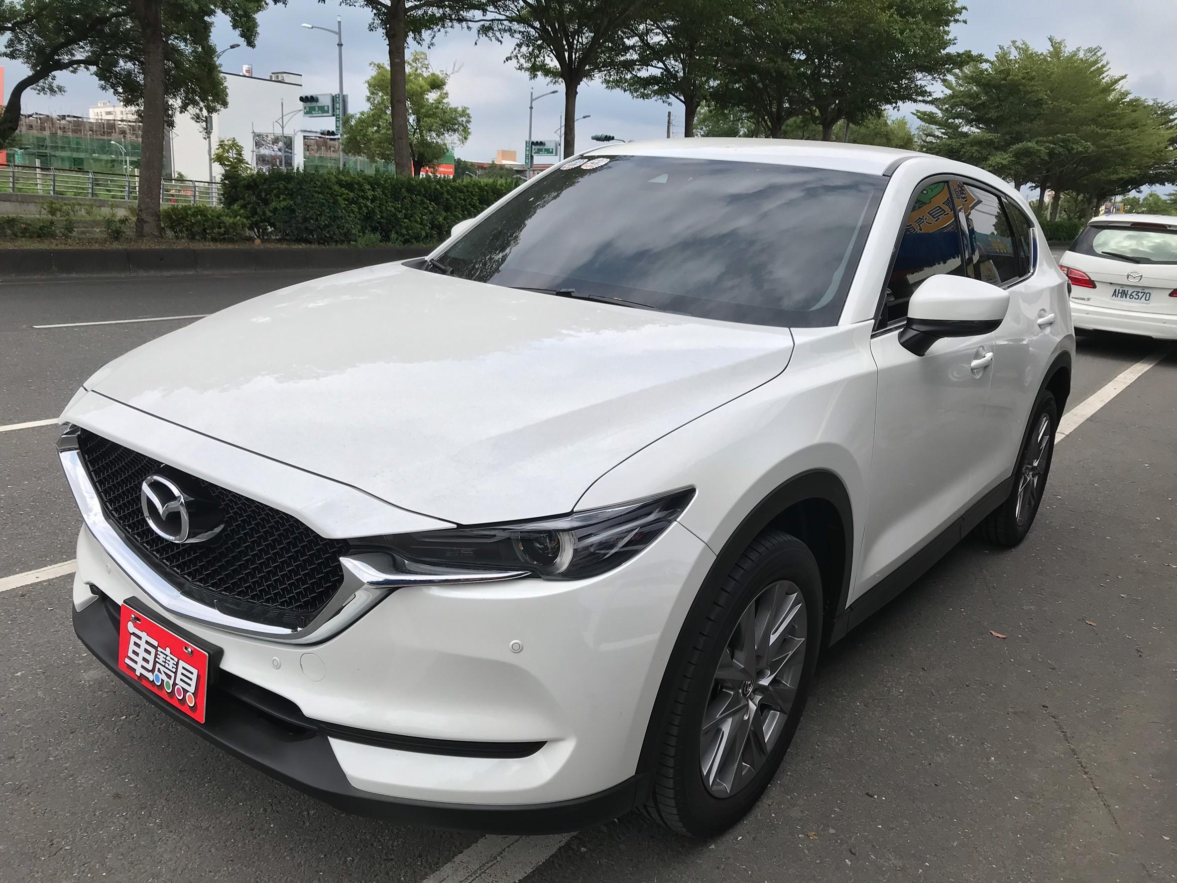 2019 Mazda 馬自達 CX-5
