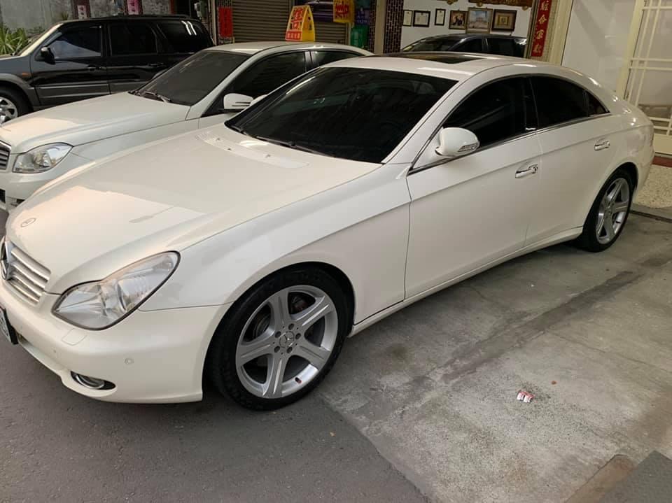2005 M-Benz 賓士 其他