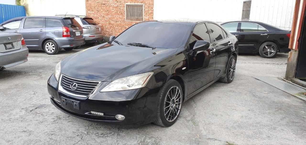 2006 Lexus 凌志 Es