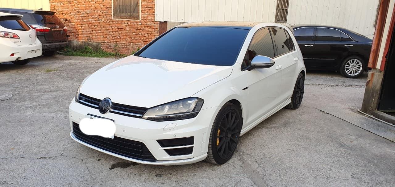 2015 Volkswagen 福斯 Golf
