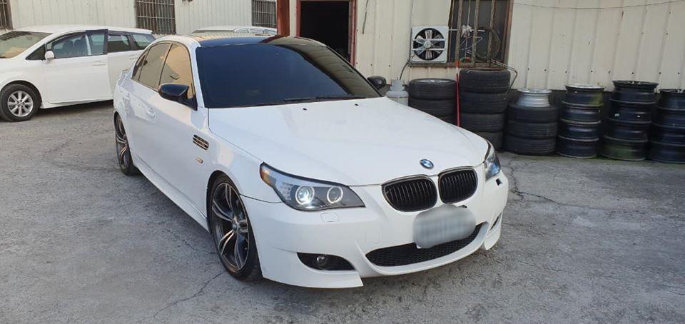 2005 BMW 寶馬 其他