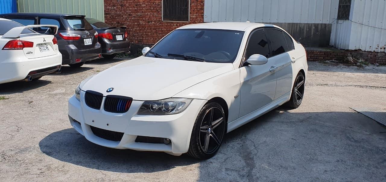 2006 BMW 寶馬 3-series sedan