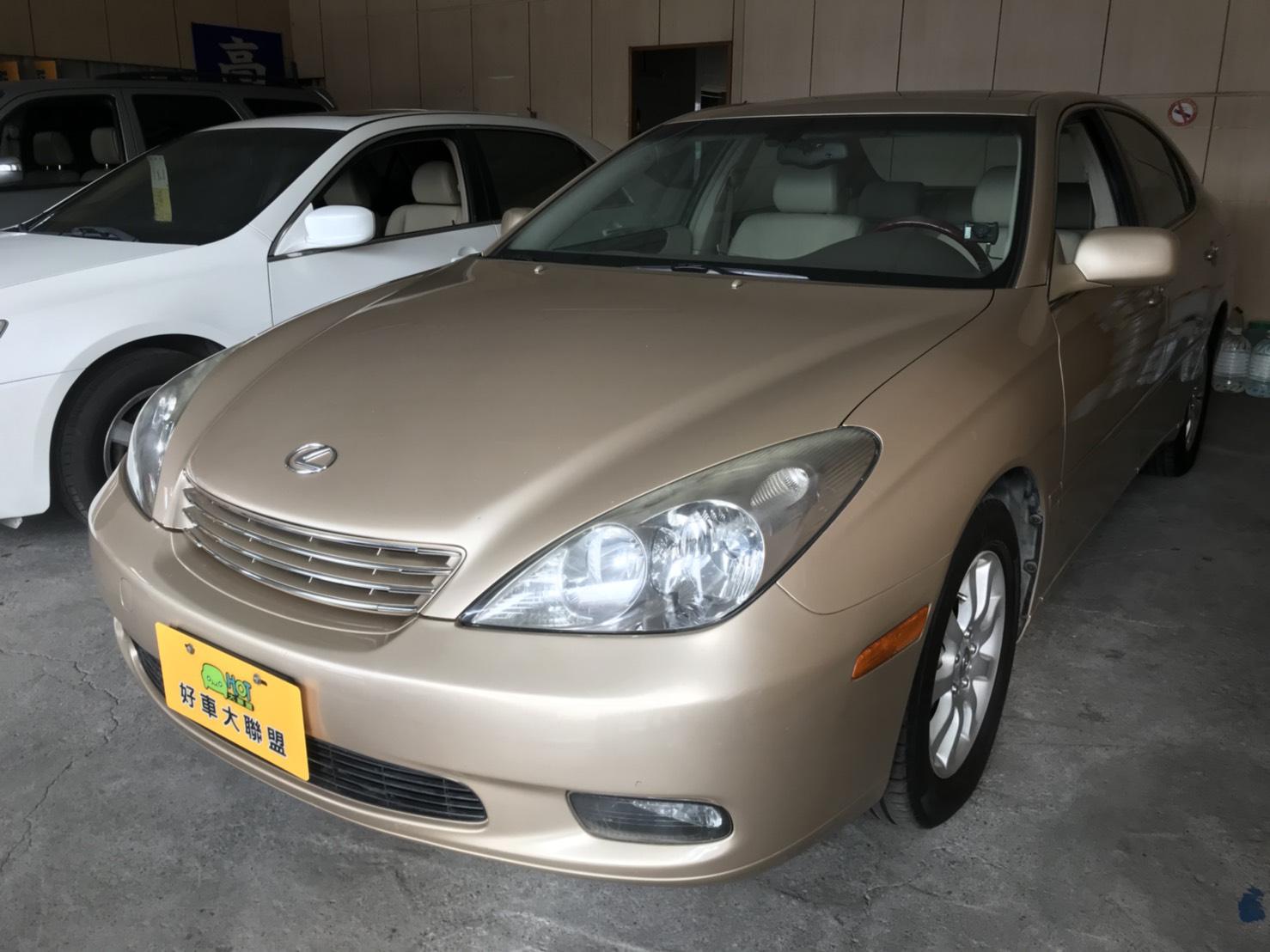 2004 Lexus 凌志 Es