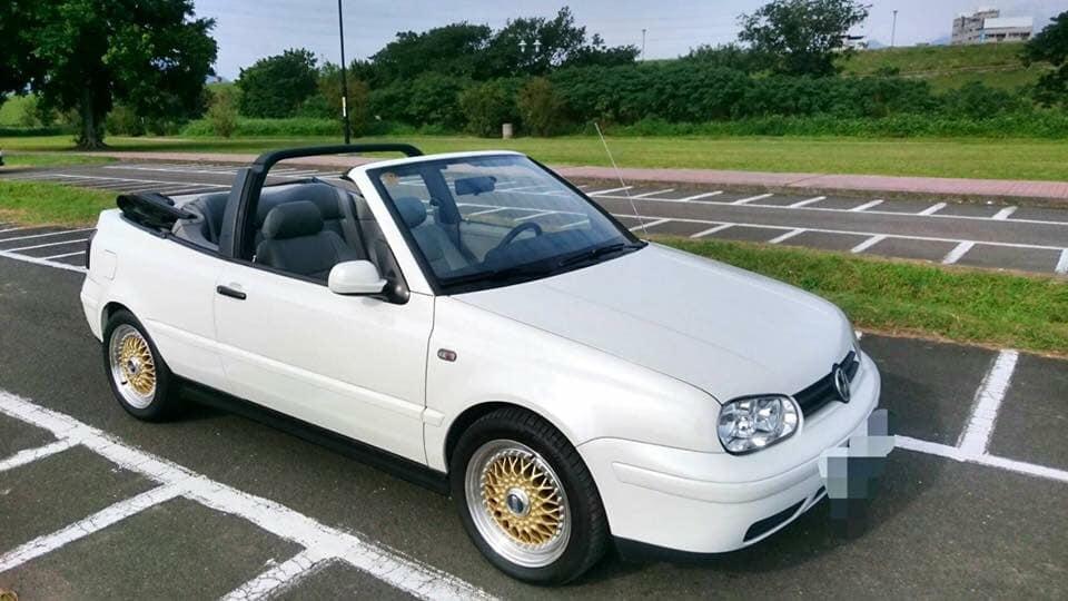 1999 Volkswagen 福斯 Golf