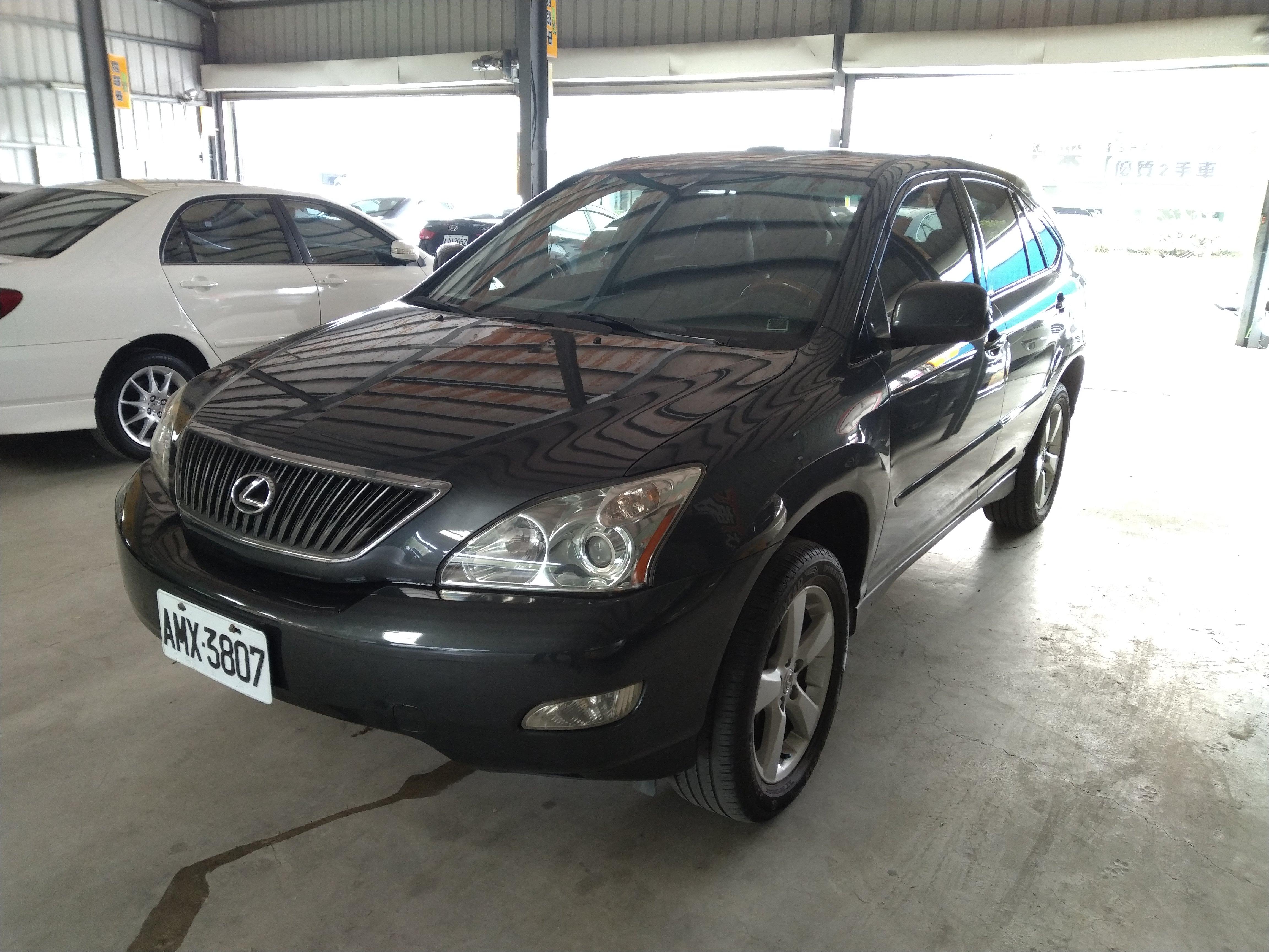 2005 Lexus 凌志 Rx