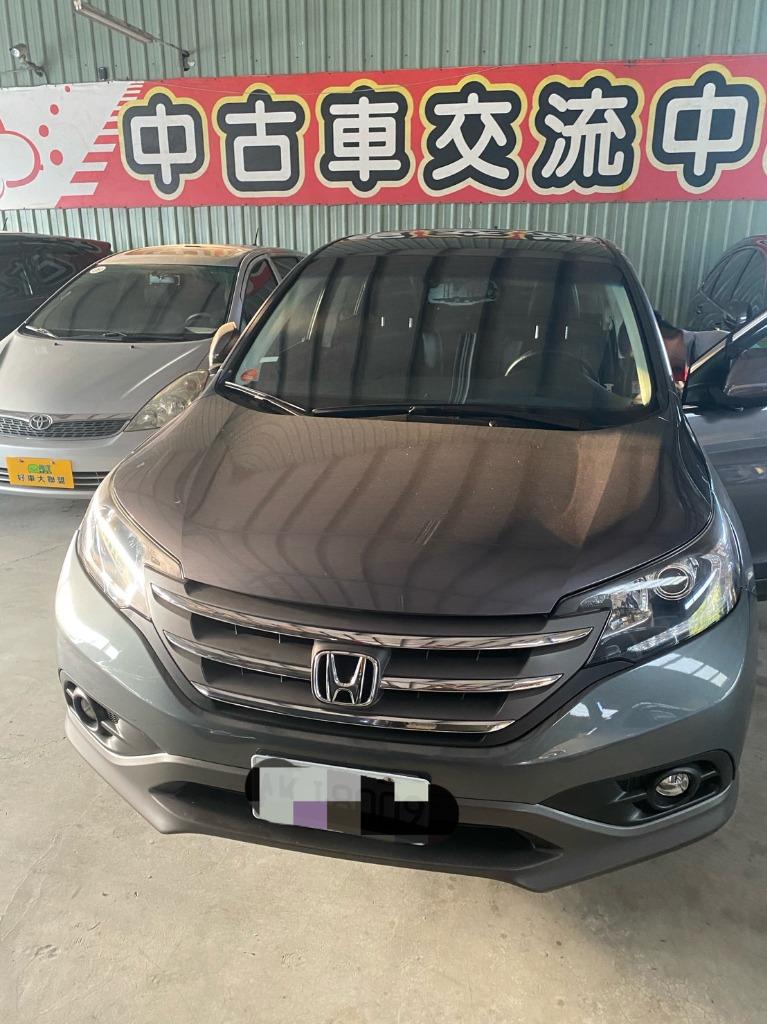 Honda 本田 2014 CR-V