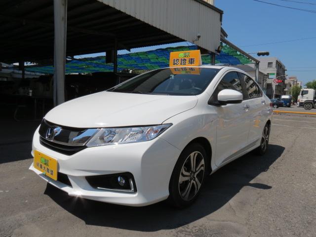 2016 Honda 本田 City