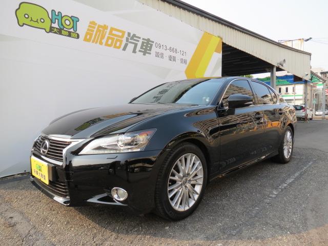 2013 Lexus 凌志 Gs
