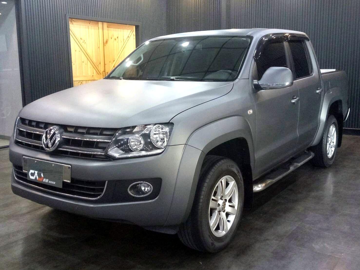 2014 Volkswagen 福斯 Amarok