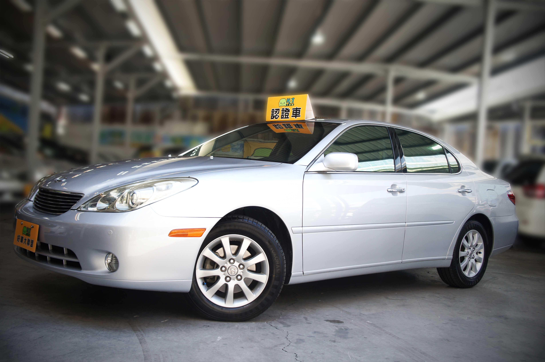 2005 Lexus 凌志 ES