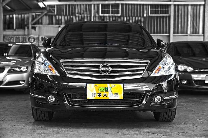 2013 Nissan Teana