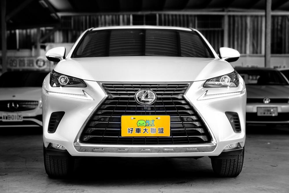 Lexus 凌志 2018 NX