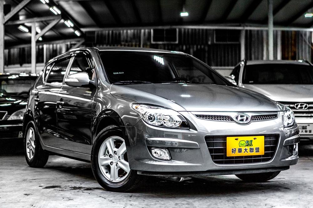 2013 Hyundai I30