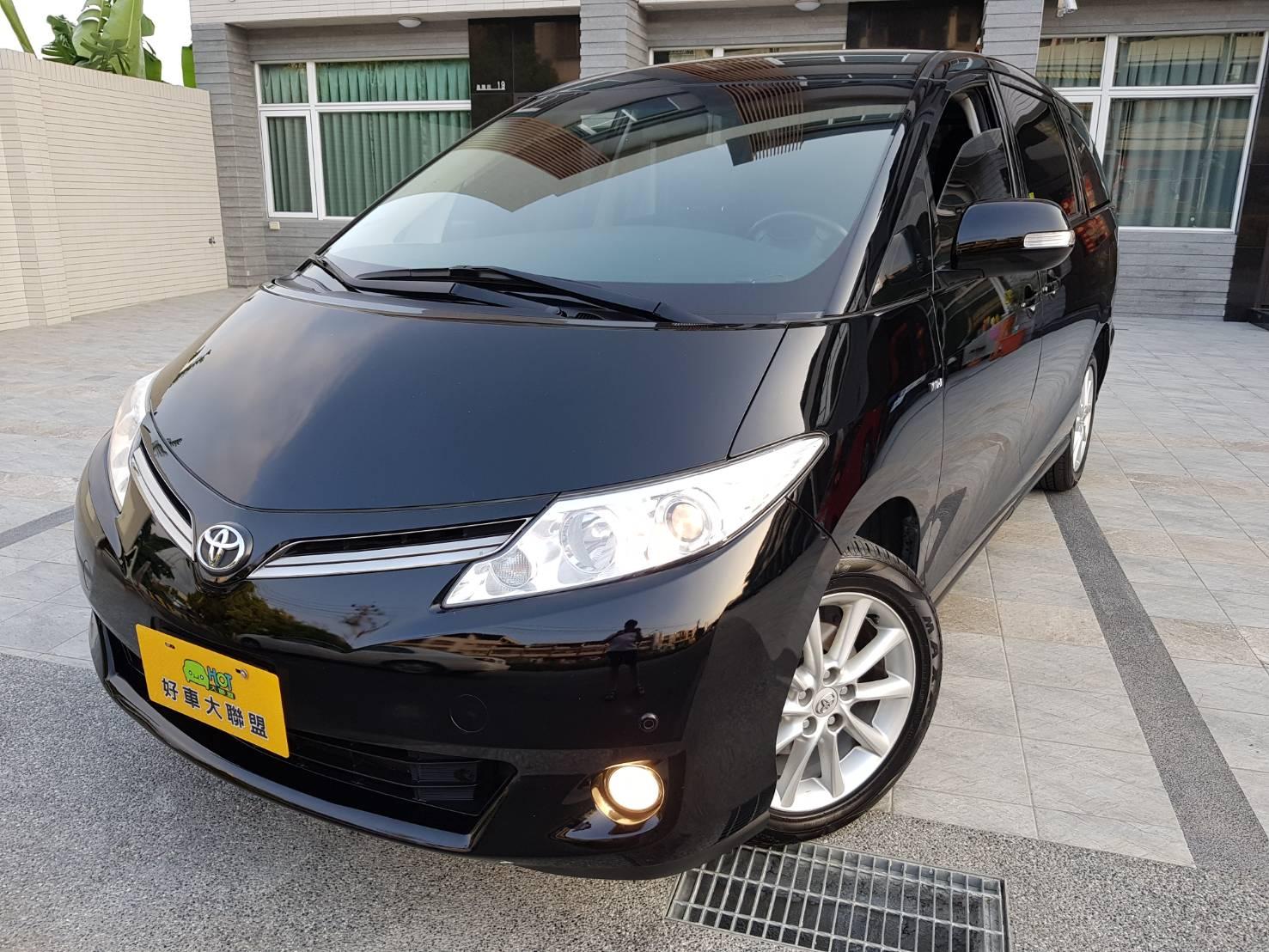 2015 Toyota Previa