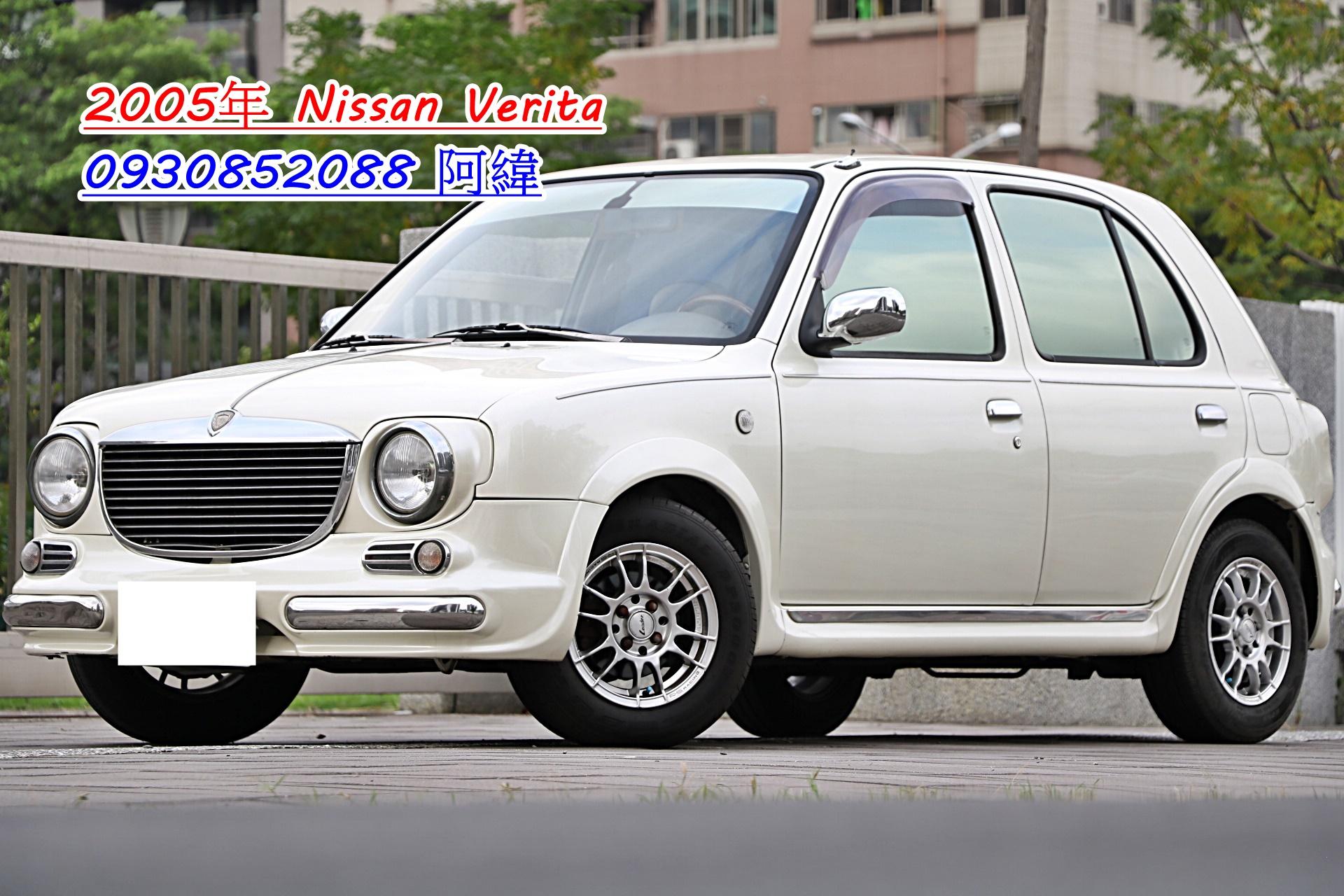 2005 Nissan 日產 其他