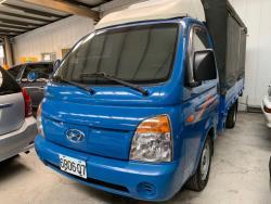 2012 Hyundai Porter
