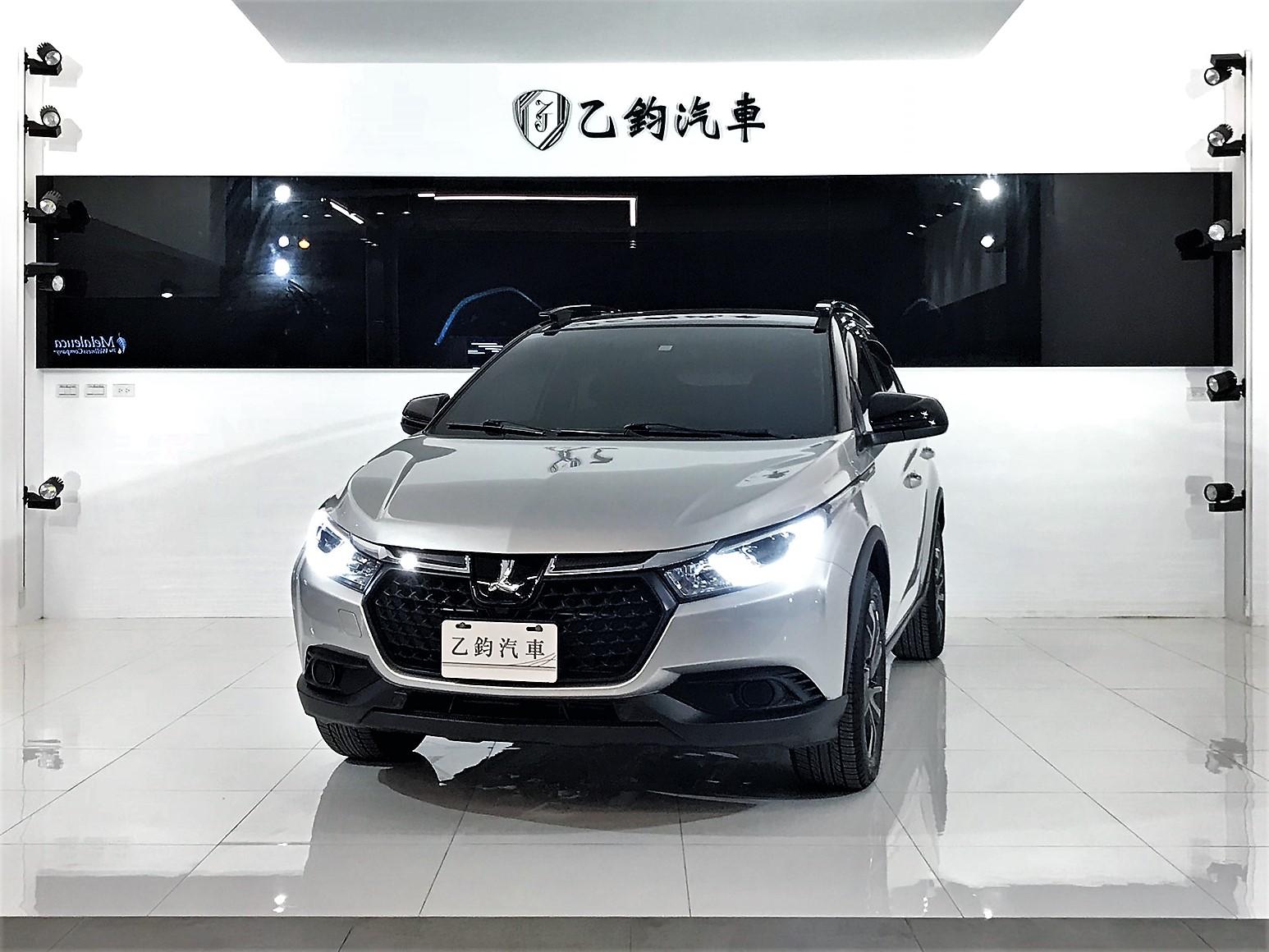 2018 Luxgen 納智捷 U5