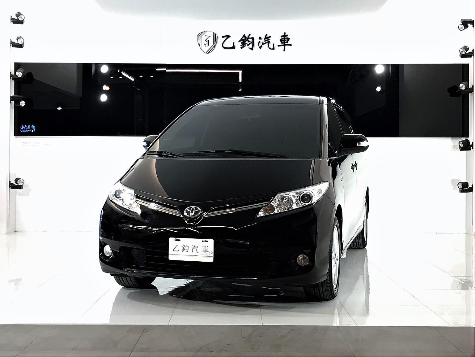 2014 Toyota Previa