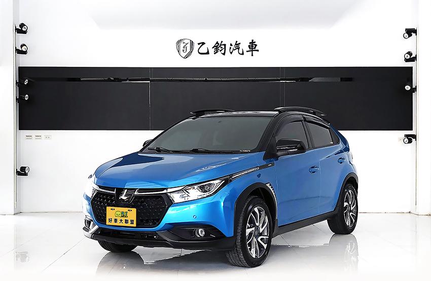 2017 Luxgen 納智捷 U5