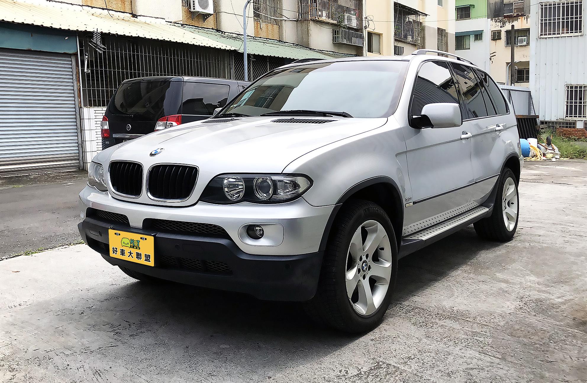 2005 BMW 寶馬 X5