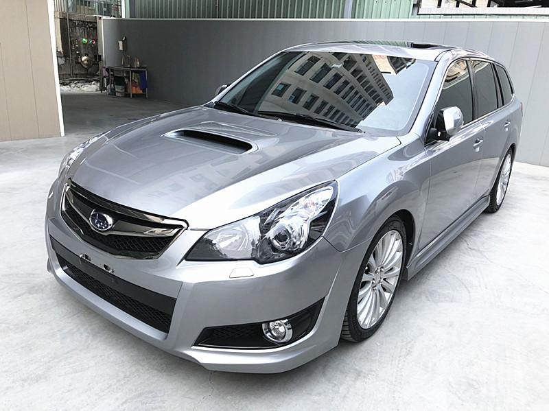 2010 Subaru 速霸陸 Legacy