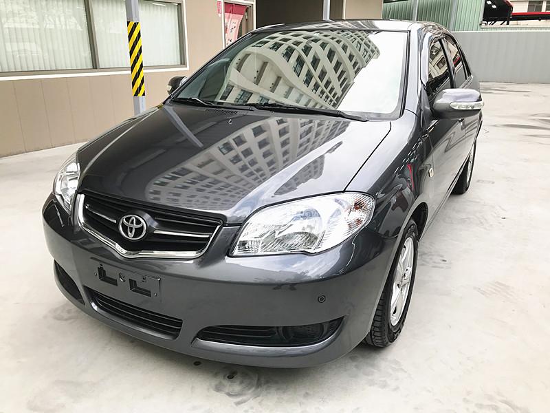 2012 Toyota 豐田 Vios