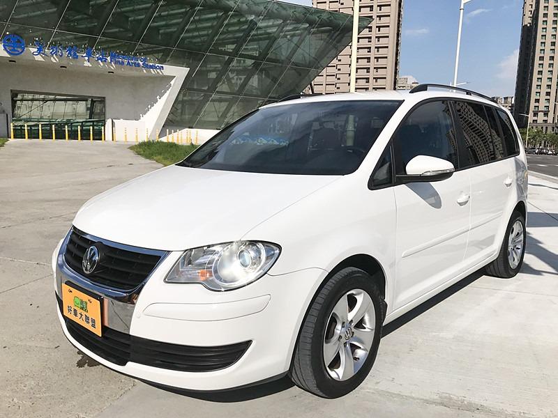2010 Volkswagen 福斯 Touran