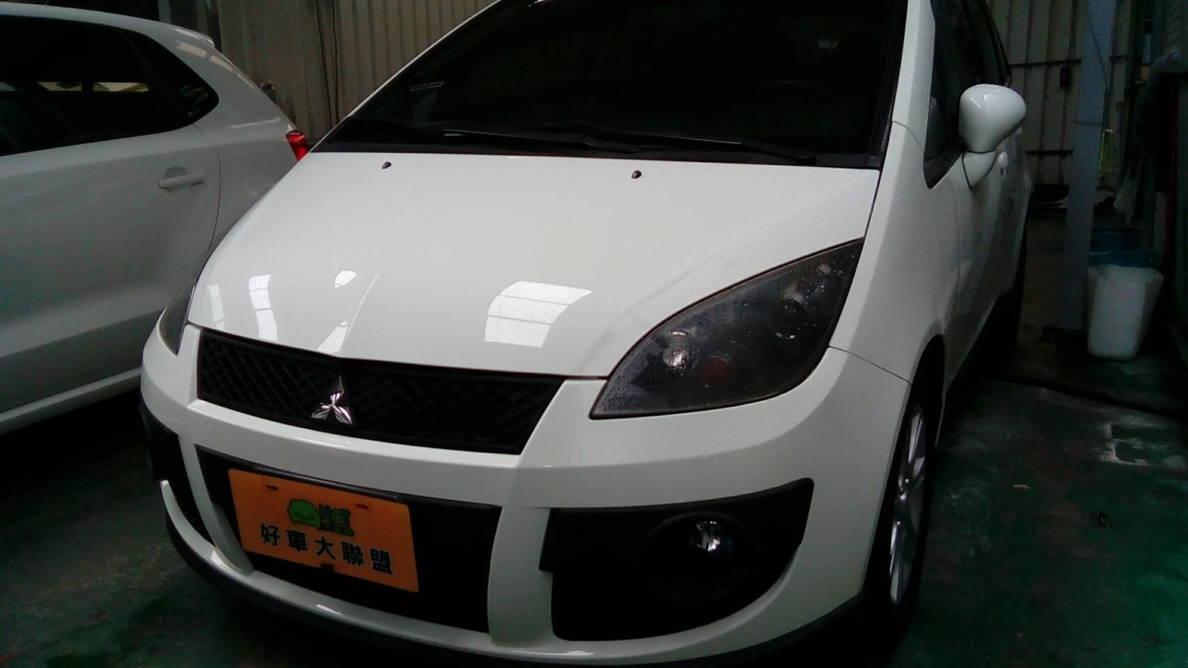 2012 Mitsubishi 三菱 Colt Plus