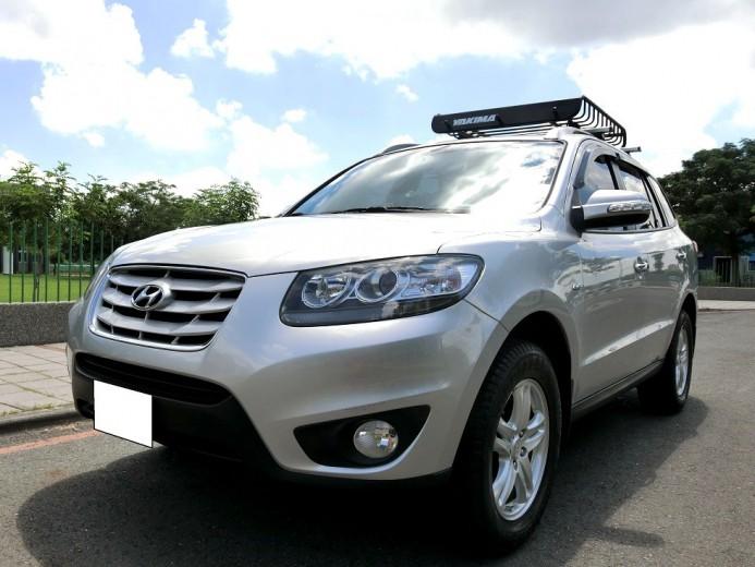 2012 Hyundai 現代 Santa fe