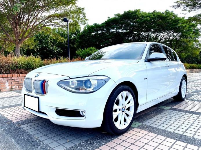 2011 BMW 寶馬 1 series