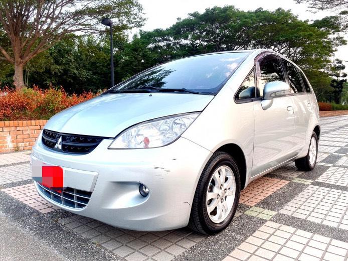 2009 Mitsubishi 三菱 Colt plus