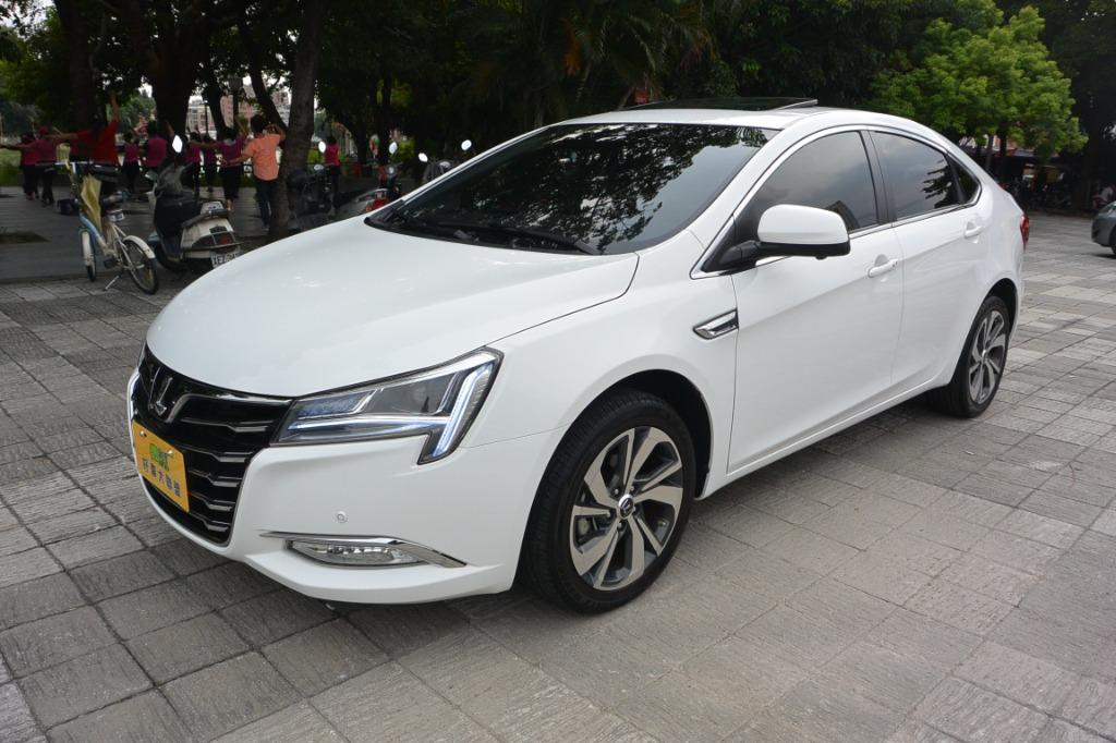 2017 Luxgen 納智捷 S5 turbo