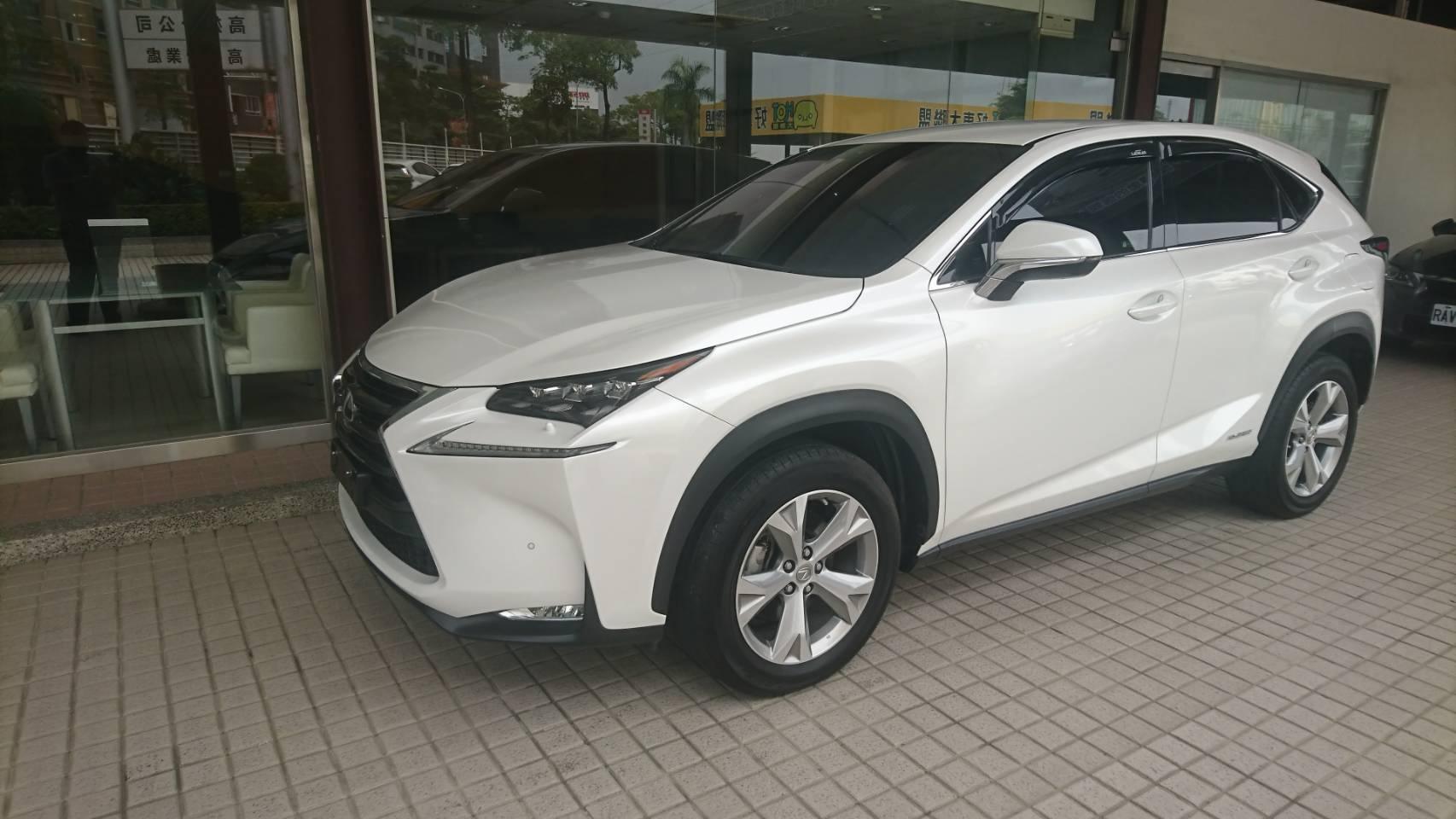 2015 Lexus 其他