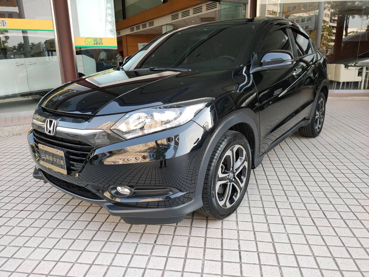 2019 Honda 本田 Hr-v