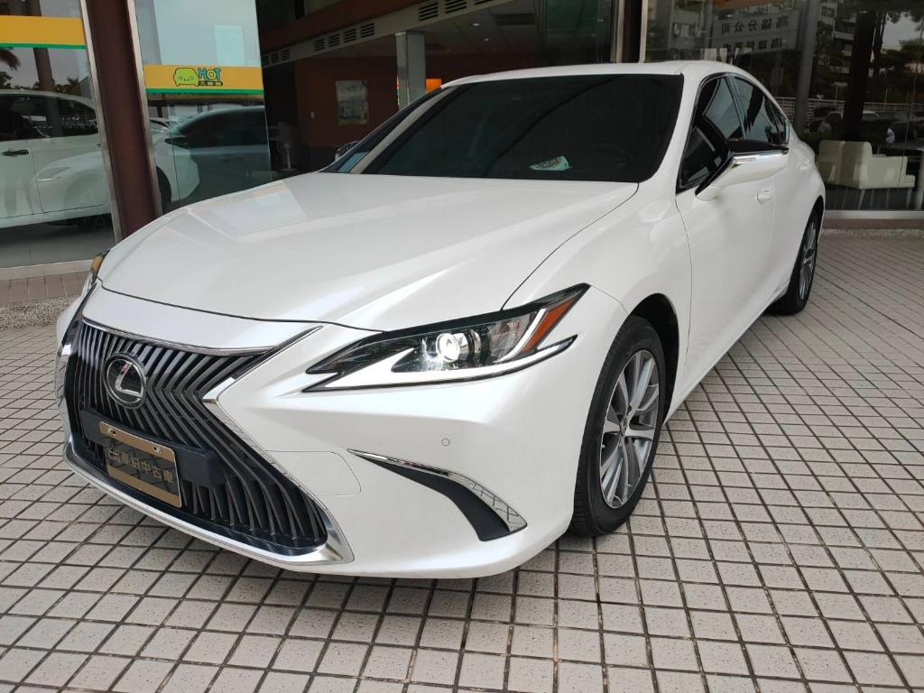 2020 Lexus 凌志 Es