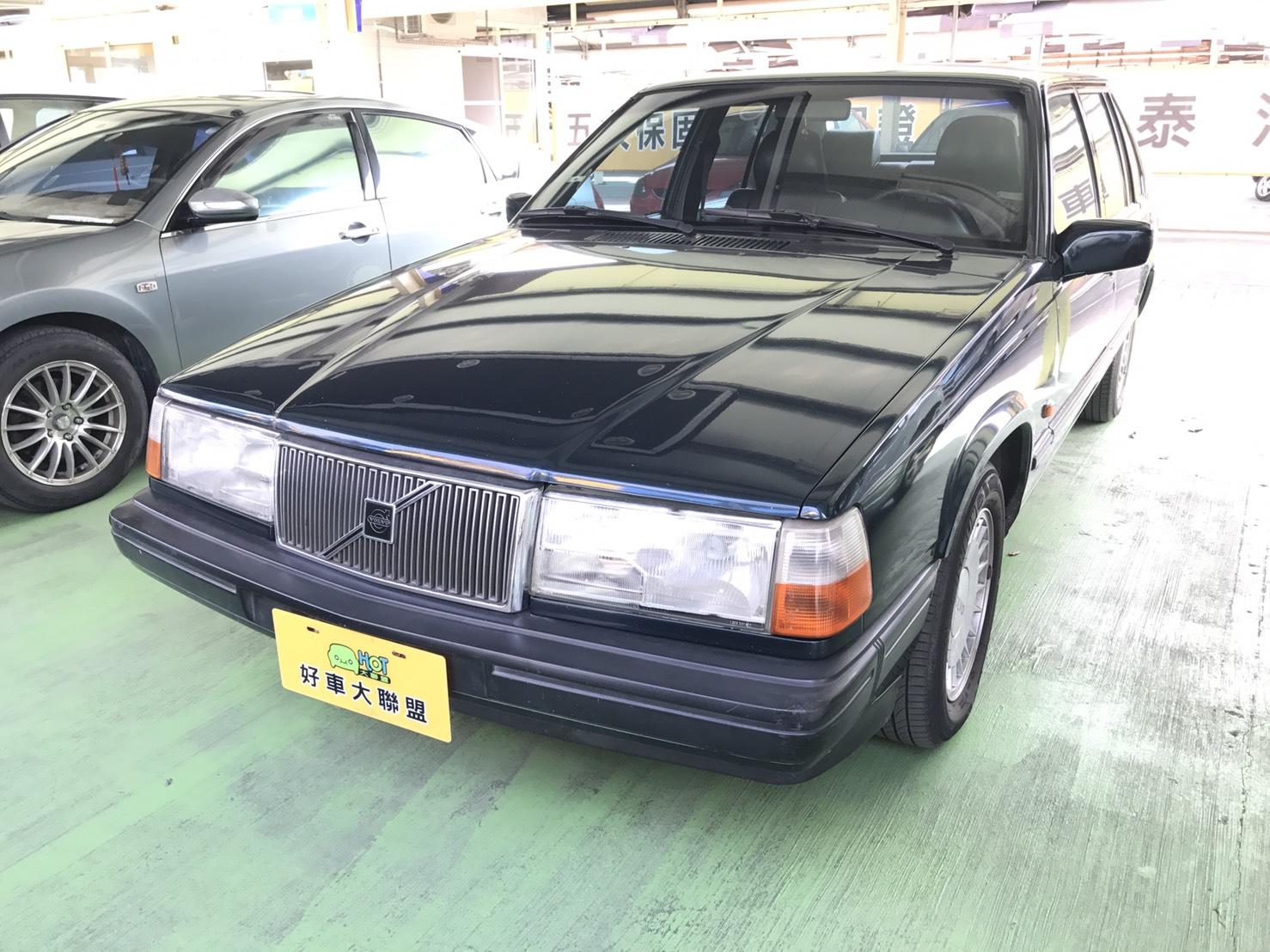 1996 Volvo 富豪 其他