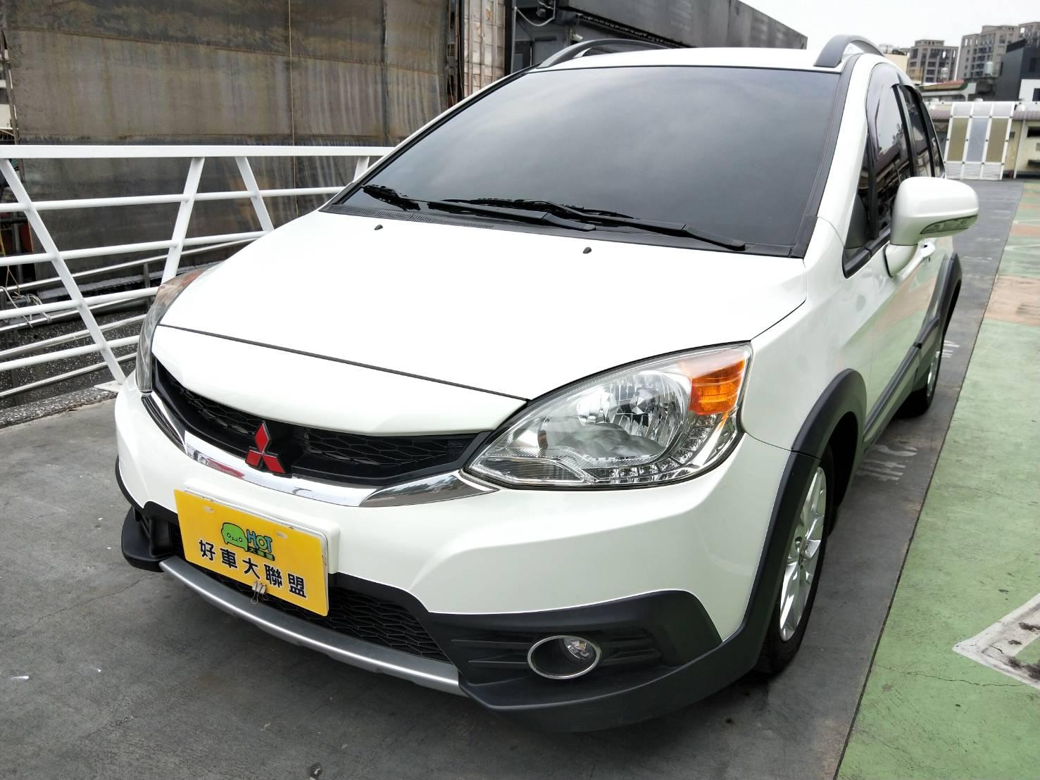 2015 Mitsubishi 三菱 Colt plus