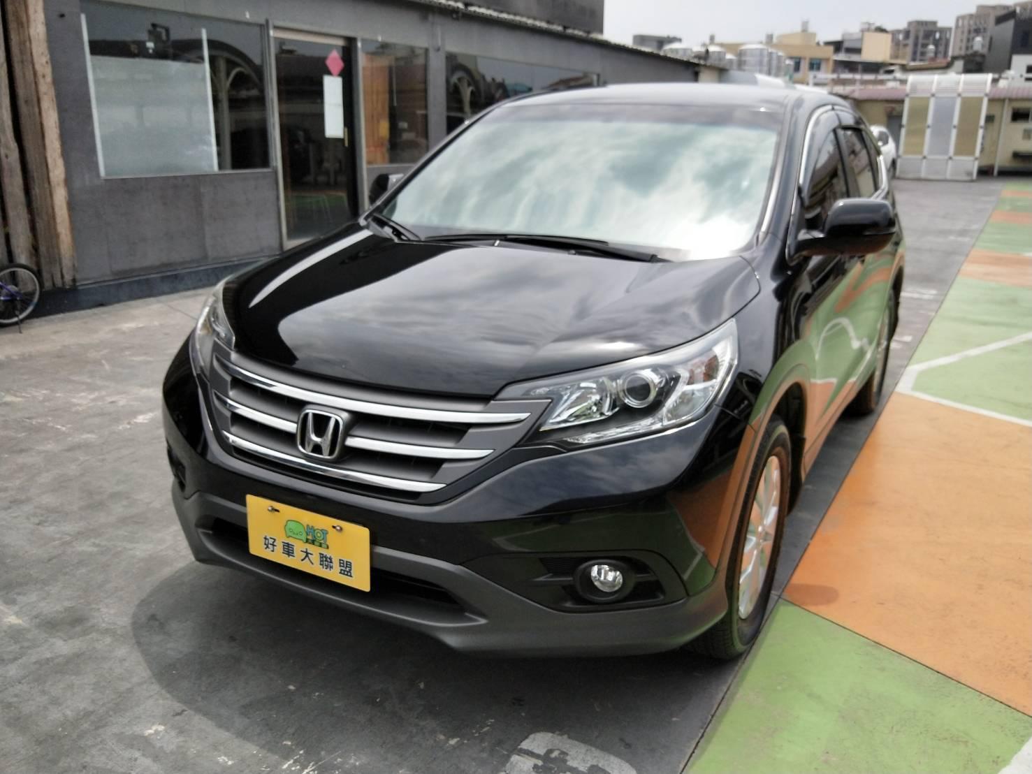 2015 Honda 本田 CR-V