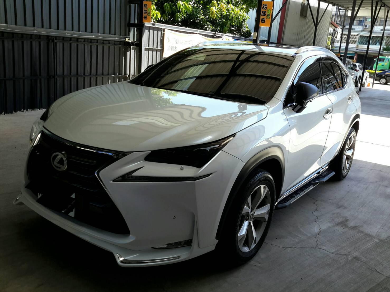 2014 Lexus 其他