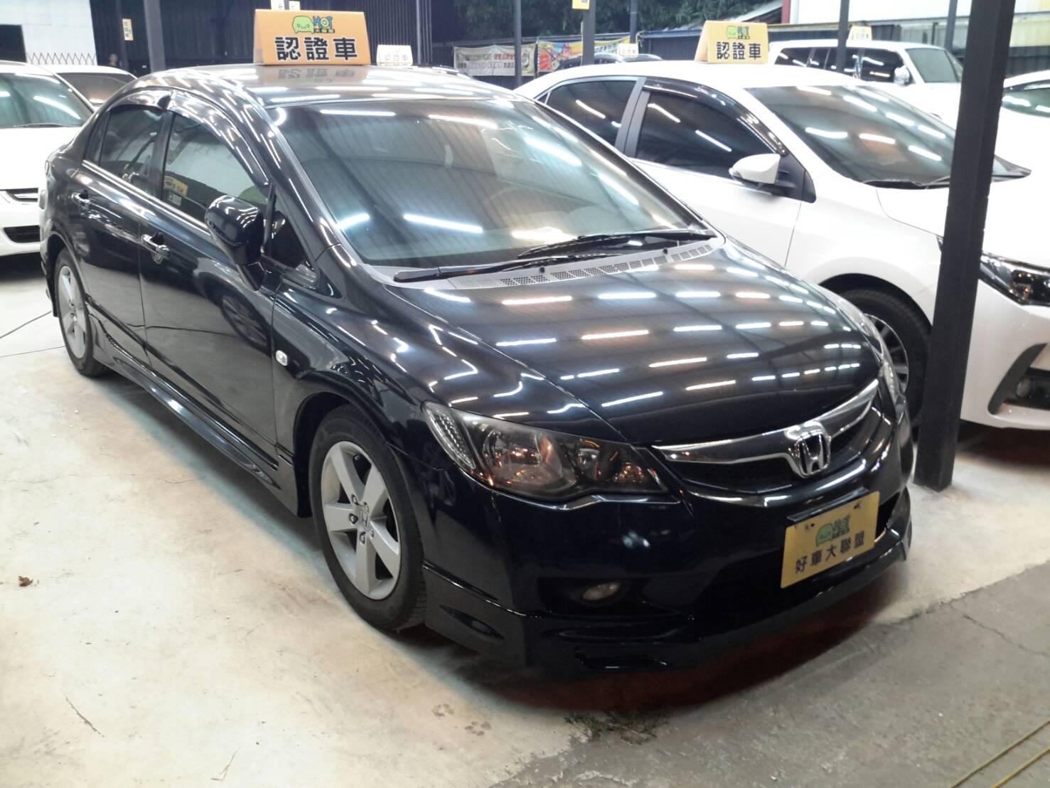 2010 Honda 本田 Civic
