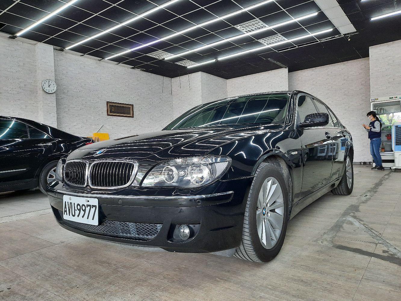 2006 BMW 寶馬 7-Series