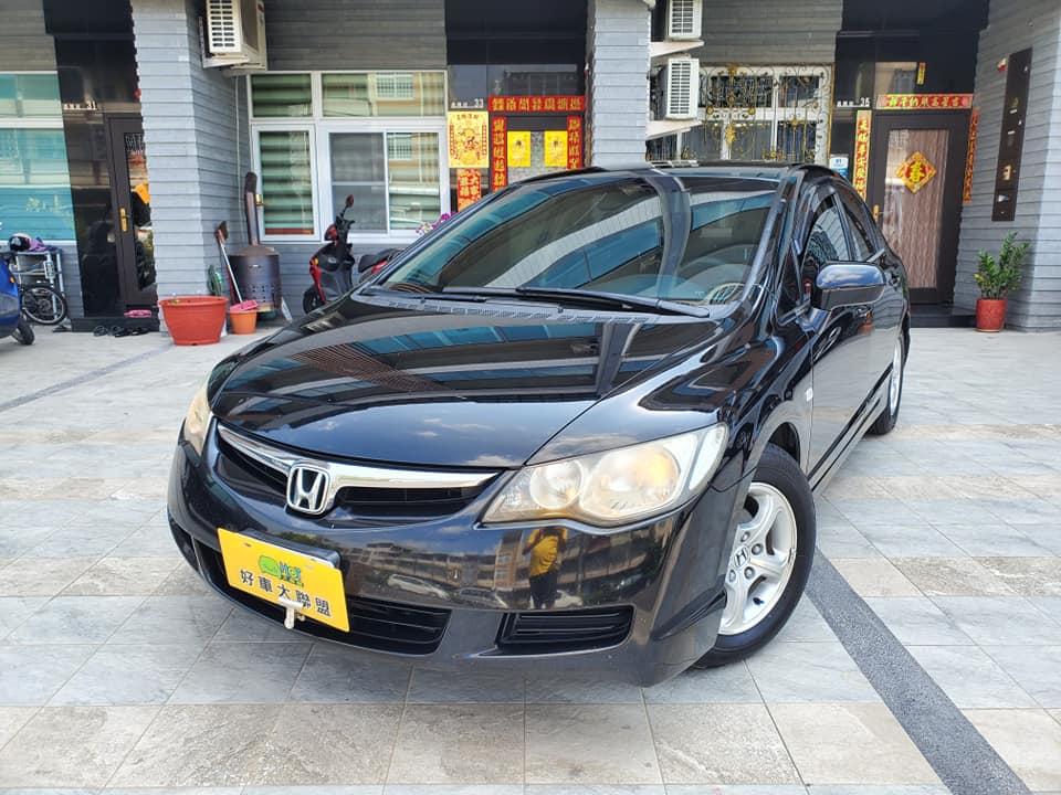 2008 Honda 本田 Civic