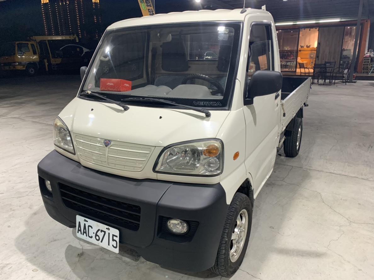 2010 Mitsubishi 商用車